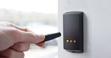 Access Control Systems Berkshire Lantec Security