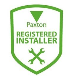 Paxton Registered Installer - Lantec Security